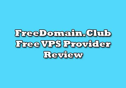 Freedomainclub Review